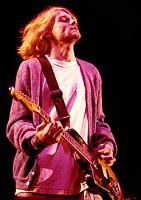 Kurt Cobain Pictures